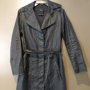 G-Star RAW Denim Trench coat, Ladies Small